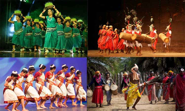 central India Dance Troupe