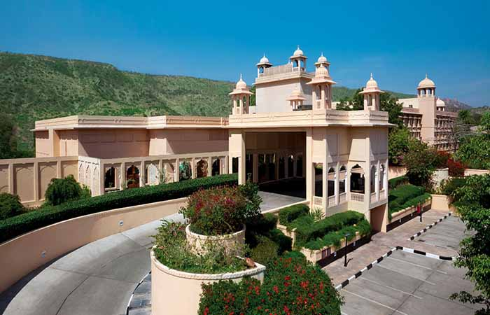 Trident Udaipur Hotel, Trident Hotel Udaipur Packages - TrvMe