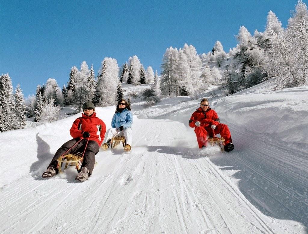 gulmarg skiing tour, kashmir skiing tour, skiing at gulmarg - trvme